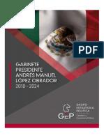 Gabinete+Presidente+Andrés+Manuel+López+Obrador+Perfiles+Gabinete+Presidente+Andres+Manuel+Lopez+Obrador_2018