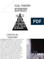 TaimurSuri 1774 13084 1 2FCritical Theory PDF