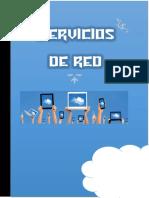 AR Plataformas Para Implementar Servicios de Red