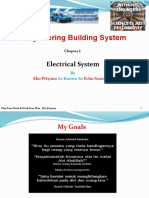 052_Engineering Building System Chapter I Electrical System