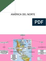 América Del Norte y Central (3)