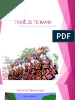 TRAJE DE TEHUANA.pptx