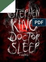 Stephen King Doutor Sono