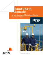 Oil and Gas Guide 2018