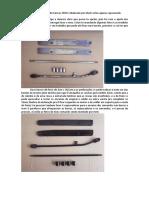D&D 5E - Prepared - Aventuras (Fundo Branco) - Biblioteca Élfica