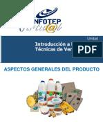 UNIDAD II  Aspecto Generales del producto.pdf