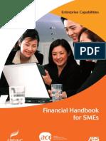 Financial Handbook for SMEs 13Apr2007