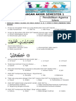 Soal UAS PAI Kelas 3 SD Semester 1 (Ganjil) Dan Kunci Jawaban (www.bimbelbrilian.com) .pdf