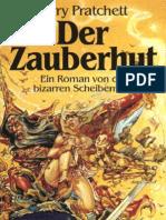 t. Pratchett - Discworld #05 - Der Zauberhut