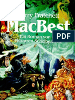 t. Pratchett - Discworld #06 - Macbest