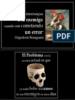 Frases Militares