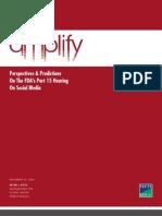 SelasTürkiye Amplify Perspectives Predictions by Tiffany Pilgrim