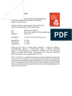 A Reactive Distillation Process for Co-hydrotreating of Non-edible Vegetable Oils and Petro-diesel Blends to Produce Green Diesel Fuel