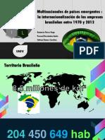 Serie Gerencia Desarrollo 36 Emision Acciones Empresas Peruanas