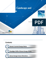 05 Korea's Energy Landscape and Future Direction