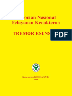 Buku PNPK Tremor Esensial 2015
