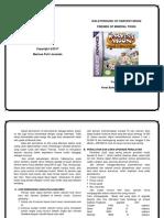 Walkthrough Harvest Moon GBA.docx