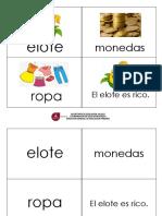 Tarjetas para evaluación de lectura.pdf