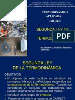 clases segunda ley de termodinamica.pdf