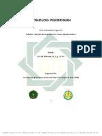 Sosiologi Pendidikan(2)