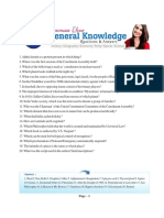 Emailing 5000-General-Awareness-English_prashantchaturvedi.com_.pdf