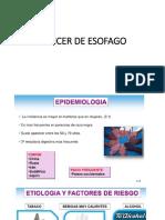 CA Boca Esofago y Estomago