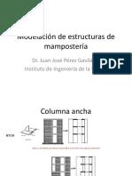 Analisis Modelacion Mediante Metodo Columna Ancha Juan Jose Perez Gavilan Escalante