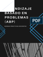 Aprendizaje Basado en Problemas (Buenas Prácticas)(1)