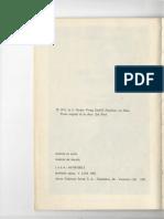 Hofmannsthal Carta Lord Chandos Manipulable