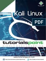 Kali Linux Tutor