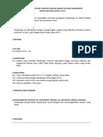 Moisture Content ASTM D 3173