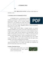 Automatic Irrigation System.docx