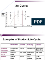 01 Product Life-Cycle