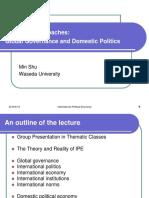 International Political Economy