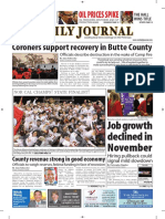 San Mateo Daily Journal 12-08-18 Edition