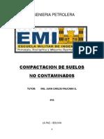Compactacion de Suelos No Contaminados (2)