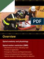 14 BTLS Spinal Trauma 1