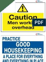 Over Head Work 4