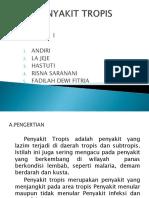 Tugas Kelompok i.tropical Tropis_2