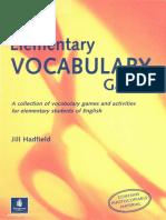 Jill Hadfield_Elementary Vocabulary Games.pdf