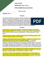 Due Process Edi-staffbuilders v Nlrc