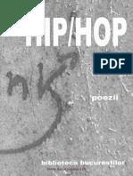 Hip Hop Romanesc