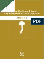 Manual Del Plan de Desarrollo Empresarial