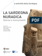 La Sardegna Nuragica - Storia e Monumenti