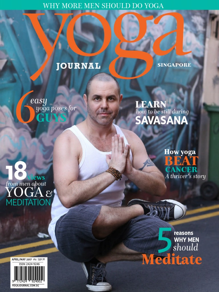 dcc49af412c109 Yoga Journal Singapore AprilMay 2017 AvxHome.in   Yoga