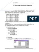 Statistik Non Parametrik -  Uji Data Tiga Sampel Dependent.pdf
