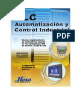 168466445 Plc Automatizacion y Control Industrial