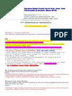 Examens Télédétection Radar 2015.Docx