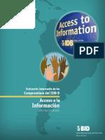 Acceso a La Información