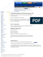 Dual-Booting Windows XP_Vista and Ubuntu 7.04 _ How to Forge - Linux Howtos An